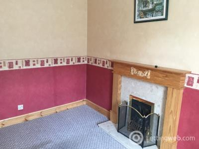 Property to rent in Rosebank Place, Galashiels