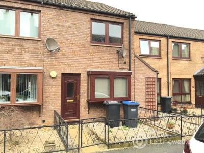Property to rent in Meigle Street, Galashiels