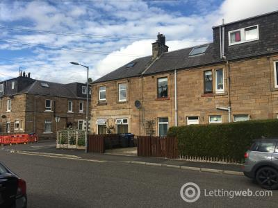 Property to rent in Croft Street, Galashiels