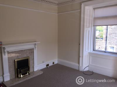 Property to rent in Roxburgh Place, Galashiels