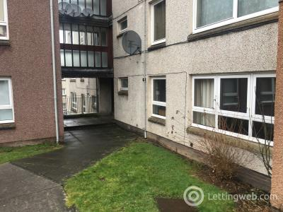 Property to rent in galabank street
