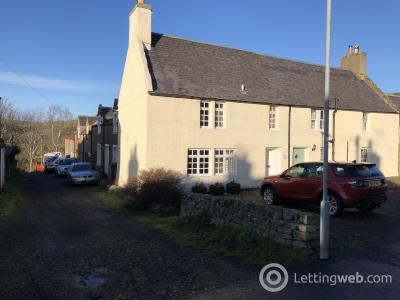 Property to rent in Poppy Cottage ,Main street ,Kirk Yetholm, TD5 8PE