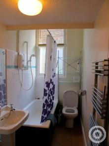 Property to rent in Comely Bank Row, Comely Bank, Edinburgh, EH4 1DZ