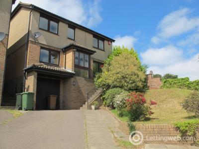 Property to rent in Janefield, Edinburgh, EH17 8TA