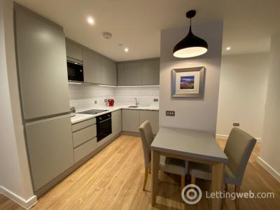 Property to rent in Kings Stables Road, Central, Edinburgh, EH1 2AP