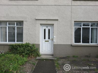Property to rent in Maryfield Crescent, Leslie