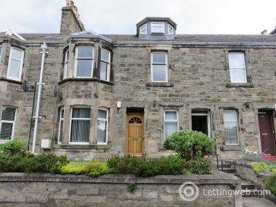 Property to rent in St Mary's Road , Kirkcaldy