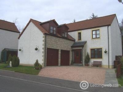 Property to rent in Maree way, Glenrothes