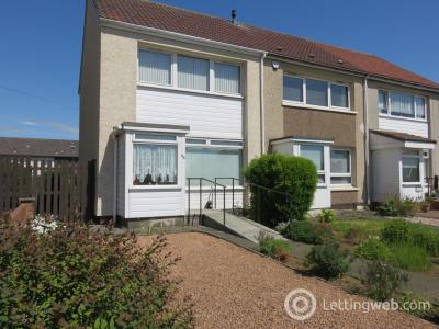 Property to rent in Craigmount , Kirkcaldy