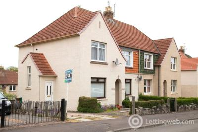 Property to rent in Kennedy Crescent, Kirkcaldy