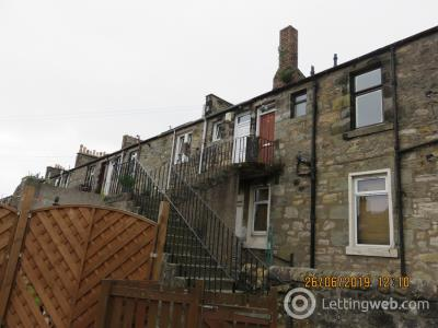 Property to rent in Meldrum Road, Kirkcaldy