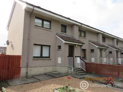 Property to rent in Binn Avenue, Burntisland