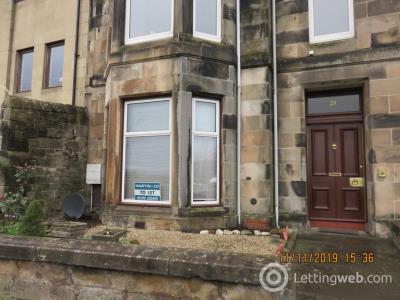 Property to rent in Kinghorn Road, Burntisland