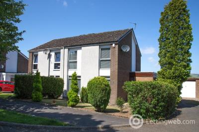 Property to rent in Gleneagles Avenue, Glenrothes