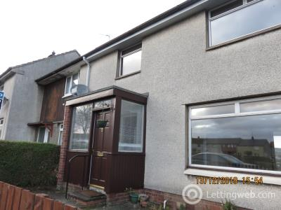 Property to rent in Broom Road, Glenrothes