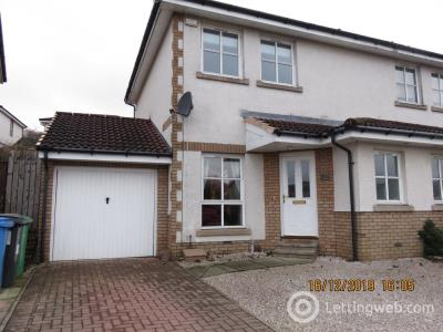Property to rent in Dunvegan Avenue, Kirkcaldy