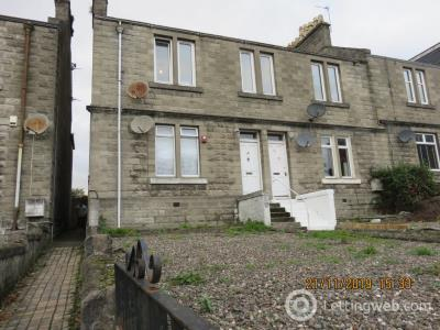 Property to rent in Forth Avenue, Kirkcaldy