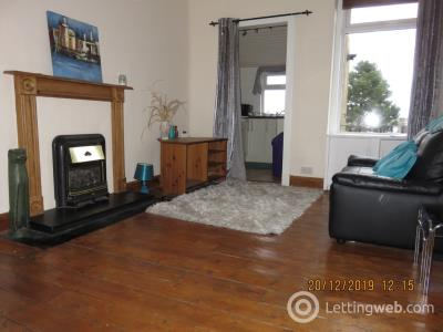Property to rent in Viceroy St, Kirkcaldy