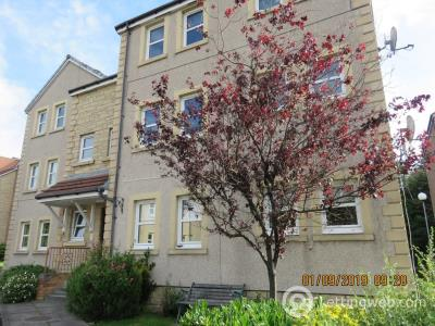 Property to rent in Provost Kay Park, Kirkcaldy