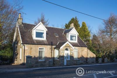 Property to rent in Main Street, Crook of Devon