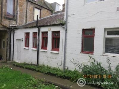 Property to rent in Commercial Street, Kirkcaldy
