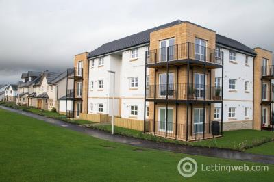 Property to rent in Bridgetown Place , Kirkcaldy