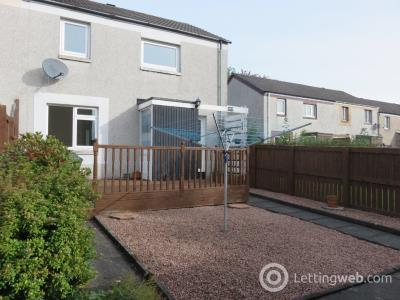 Property to rent in Blair Avenue , Glenrothes