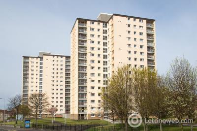 Property to rent in Ravens Craig, Kirkcaldy