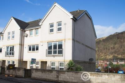 Property to rent in Aberdour Road, Burntisland