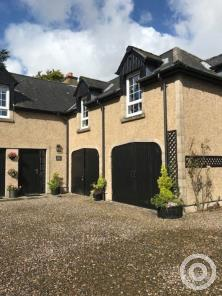 Property to rent in West Wing, Hatchbank House , Kinross