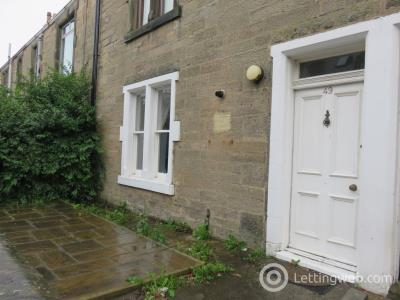 Property to rent in Alexandra Street, Kirkcaldy