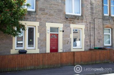 Property to rent in Miller Street, Kirkcaldy
