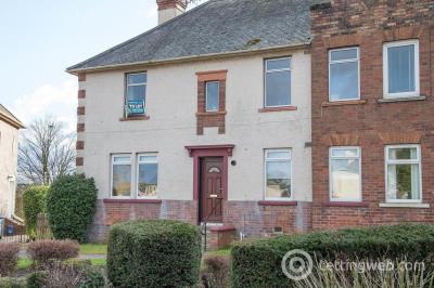 Property to rent in Barnett Crescent, Kirkcaldy