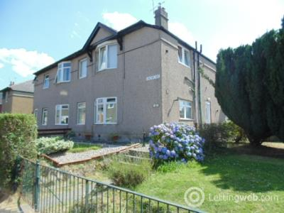 Property to rent in Gauldry Avenue, Cardonald, Glasgow