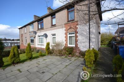 Property to rent in Waverley Street, Bathgate