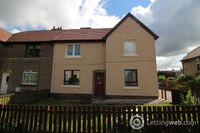Property to rent in Empire Street, Whitburn