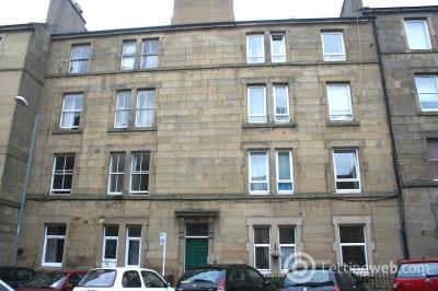 Property to rent in Wardlaw Street, Gorgie