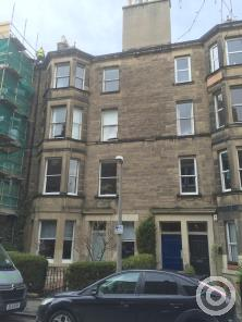 Property to rent in Comiston Gardens; Morningside