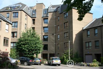 Property to rent in Sunbury Place; West End, Edinburgh