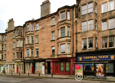 Property to rent in 149 Gilmore Place, Edinburgh