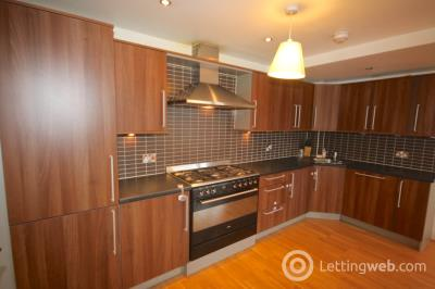 Property to rent in West Tollcross - City Centre