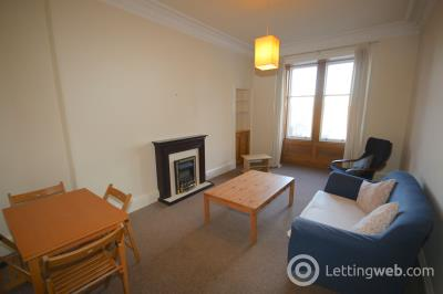 Property to rent in Jameson Place, Leith