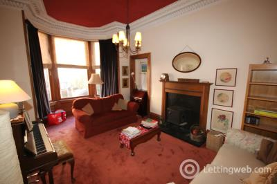 Property to rent in St Peter's Place, Viewforth