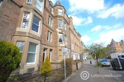 Property to rent in 3 Bed HMO Warrender Park Road