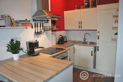 Property to rent in Watson Crescent, Edinburgh