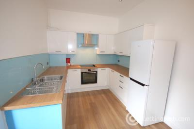 Property to rent in Thistle Place, EDINBURGH