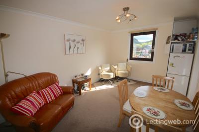 Property to rent in Abbey Lane, Edinburgh