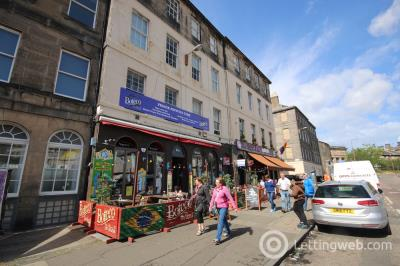 Property to rent in Lothian Street, Edinburgh