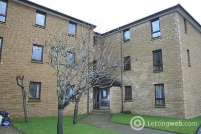Property to rent in North Meggetland, Edinburgh