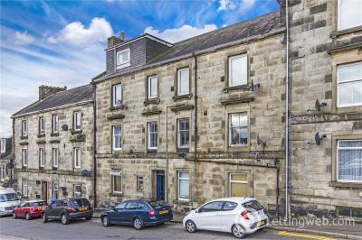 Property to rent in Reid Street, Dunfermline